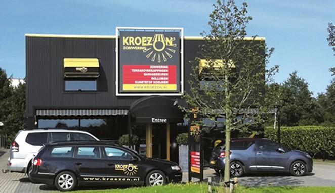 Kroezon - Hoogeveen
