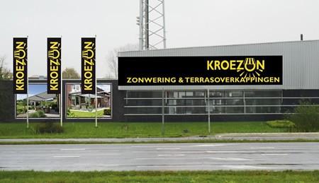 Kroezon - Assen