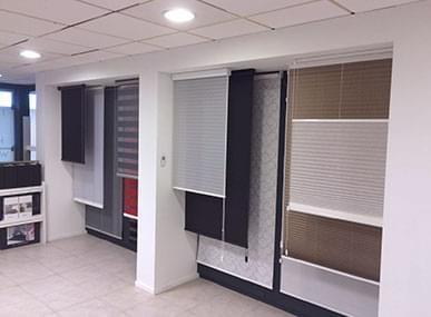 A & W Zonwering en Interieur