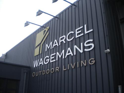 Marcel Wagemans bv,